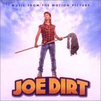 [Soundtracks Joe Dirt Album Cover]