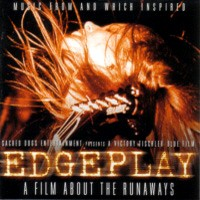 [Soundtracks Edgeplay Album Cover]