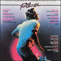 [Soundtracks Footloose Album Cover]