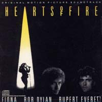 [Soundtracks Hearts of Fire Album Cover]