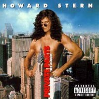 [Soundtracks Howard Stern: Private Parts Album Cover]
