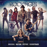 [Soundtracks Rock Of Ages Album Cover]