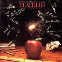 [Soundtracks Teachers Album Cover]