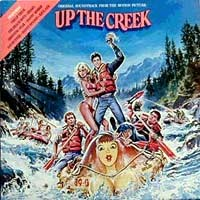 [Soundtracks Up The Creek Album Cover]
