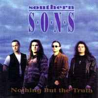 [Southern Sons Nothing But the Truth Album Cover]