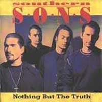 [Southern Sons Truth Album Cover]