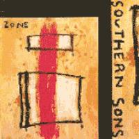 [Southern Sons Zone Album Cover]