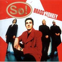 [So! Brass Monkey Album Cover]