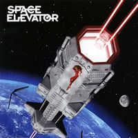 [Space Elevator Space Elevator Album Cover]