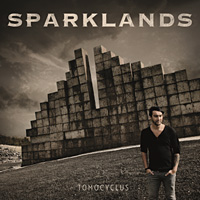 Sparklands Tomocyclus Album Cover