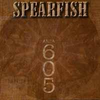 [Spearfish Area 605 Album Cover]