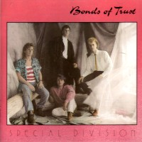 [Special Division Bonds of Trust Album Cover]