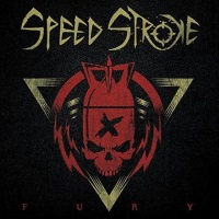 [Speed Stroke Fury Album Cover]