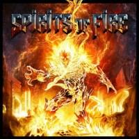 [Spirits of Fire Spirits of Fire Album Cover]