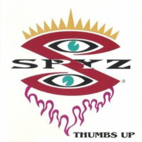 [Spyz Thumbs Up Album Cover]