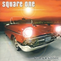 [Square One Supersonic Album Cover]