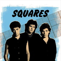[Squares Best of the Early '80s Album Cover]