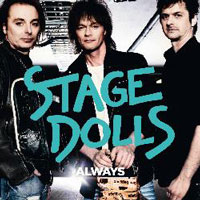[Stage Dolls Always Album Cover]