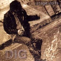 [Stage Dolls Dig Album Cover]