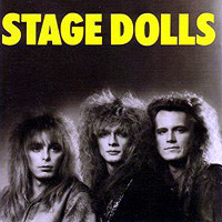 Stage Dolls Stage Dolls Album Cover