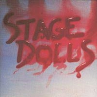 [Stage Dolls Soldier's Gun Album Cover]