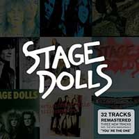 [Stage Dolls Good Times - The Essential Album Cover]