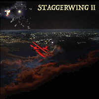 Staggerwing II Album Cover