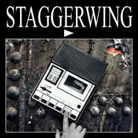 [Staggerwing Staggerwing Album Cover]