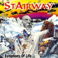 [Stairway Symphony Of Life Album Cover]