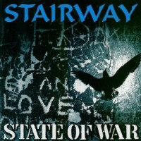 [Stairway State Of War Album Cover]
