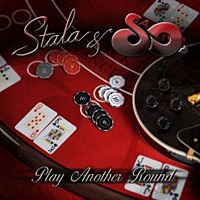 Stala and So Play Another Round Album Cover