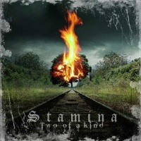 [Stamina Two of a Kind Album Cover]