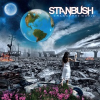 [Stan Bush Change the World Album Cover]