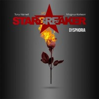 [Starbreaker Dysphoria Album Cover]
