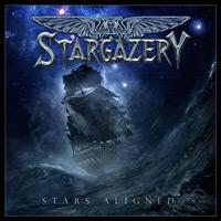 [Stargazery Stars Aligned Album Cover]