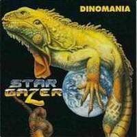 Stargazer Dinomania Album Cover