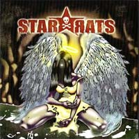 Star Rats Broken Halo Album Cover
