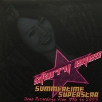 [Starry Eyes Summertime Superstar Album Cover]