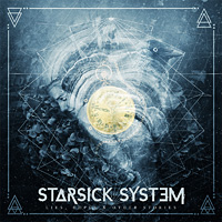 [Starsick System Lies, Hopes and Other Stories Album Cover]