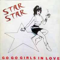 [Star Star Go Go Girls in Love Album Cover]
