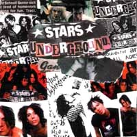 Stars Underground Soundtrack To A Suicide Album Cover