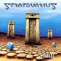 [Stratovarius Episode Album Cover]