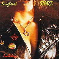 Starz Brightest Starz: Anthology Album Cover