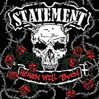 [Statement Heaven Will Burn Album Cover]