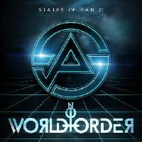 [States of Panic No World Order Album Cover]