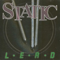 [Static CD COVER]