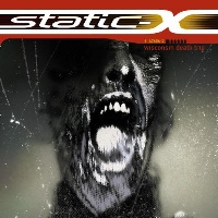 [Static-X Wisconsin Death Trip Album Cover]
