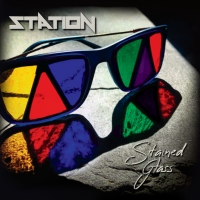 [Station Stained Glass Album Cover]