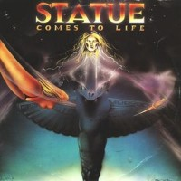 [Statue Comes to Life Album Cover]