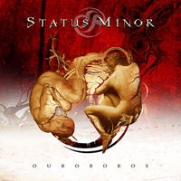 [Status Minor Ouroboros Album Cover]